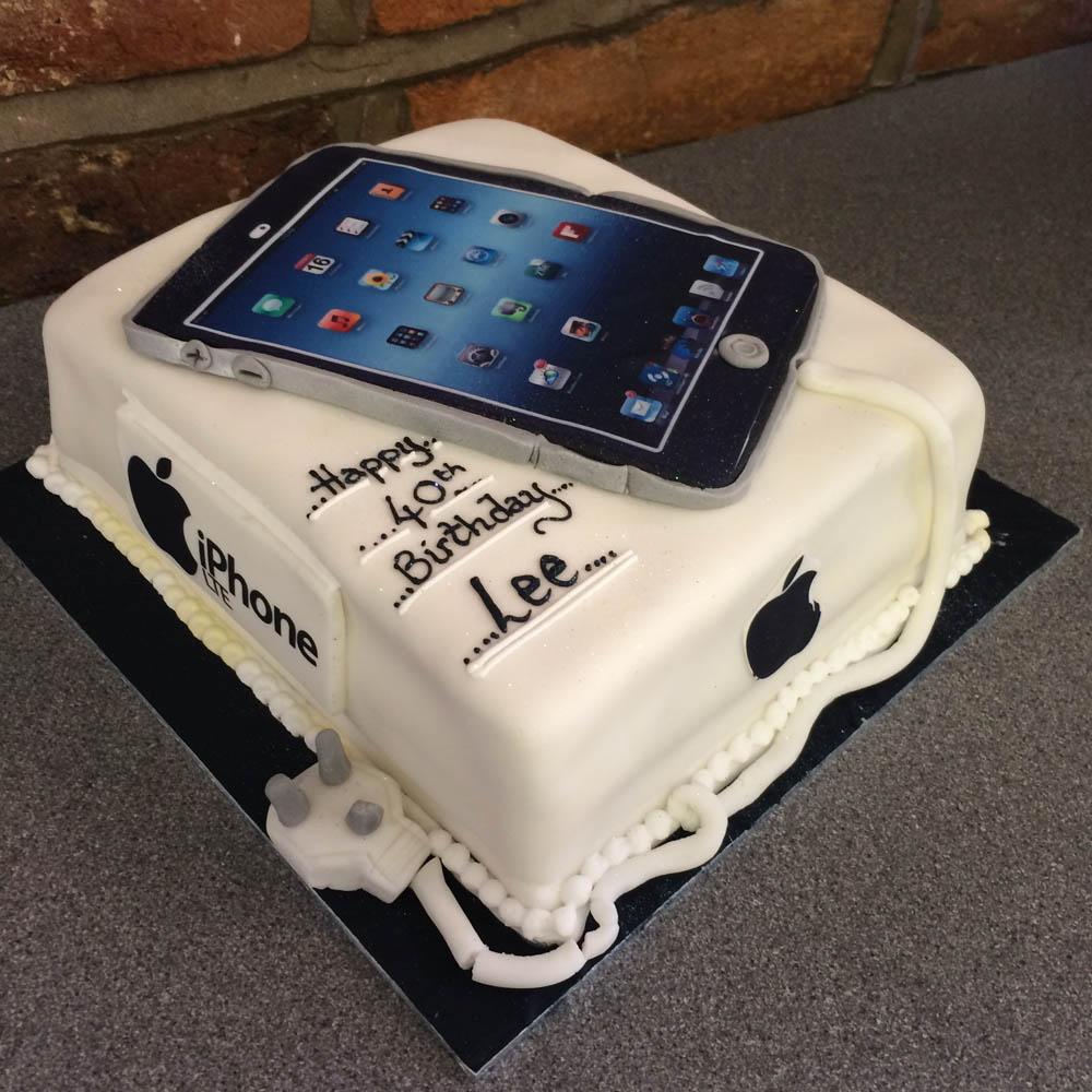 Remarkable Novelty Cakes For Boys Men Gordons Celebration Cakes Personalised Birthday Cards Veneteletsinfo