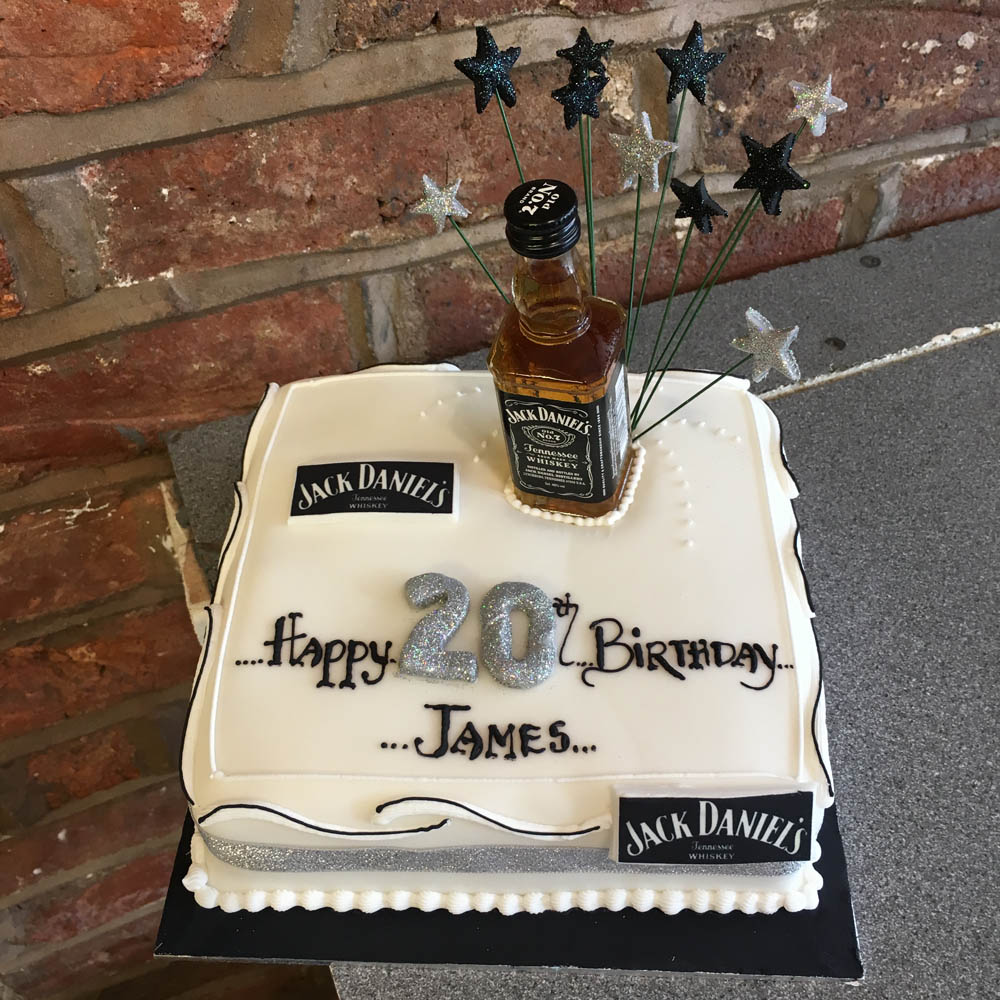 Incredible Novelty Cakes For Boys Men Gordons Celebration Cakes Personalised Birthday Cards Paralily Jamesorg